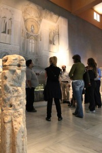 Byzantine Museum LARP